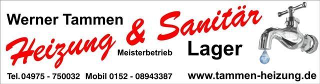 Tammen Logo